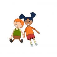 lean on me friendship anti-bullying konflux theatre